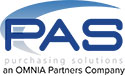 PAS Purchasing Solutions Logo