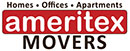 Ameritex Movers Inc Logo