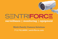 SentriForce Logo