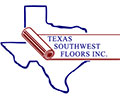 Texas Southwest Floors Inc Logo