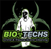 BioTechs Crime & Trauma Scene Cleaning South Houston Logo
